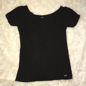 Women's Hollister short sleeve shirt